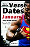 img - for Verse Rehearse Verse Dates January Daily Bible Journal: Surge Up With God's Word book / textbook / text book