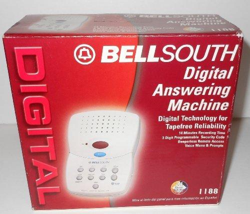 bellsouth-digital-answering-machine