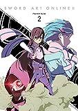 Sword Art Online II (S.A.O) Vol #2 DVD (Eps #8-14+14.5)