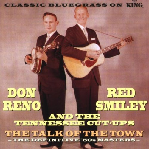 Don Reno Banjo (The Talk of The Town: Classic Bluegrass 1952-1960)