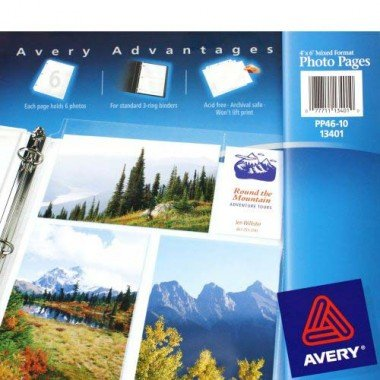Review Avery Products – Avery