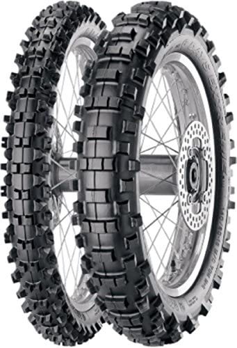 Metzeler 6 Days Extreme 140/80-18 Rear Tire 2529900