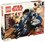 LEGO Star Wars General Grievous' Combat Speeder 75199 Building Kit (157 Piece)