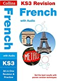 KS3 French All-in-One Revision and Practice (Collins KS3 Revision and Practice - New Curriculum)