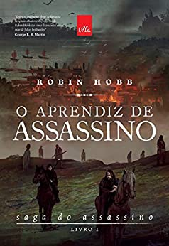 O aprendiz de assassino por [Hobb, Robin]