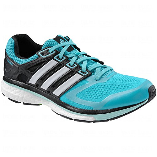 running 6 Mint Mint Glide Femmes Adidas Courir Supernova White Frost Sneaker Chaussures Boost Vivid BvHqEw
