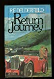 Return Journey, R. f. delderfield, 0671217860