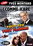I comme Icare / Tout feu tout flamme - Boxset 2DVD by Yves Montand