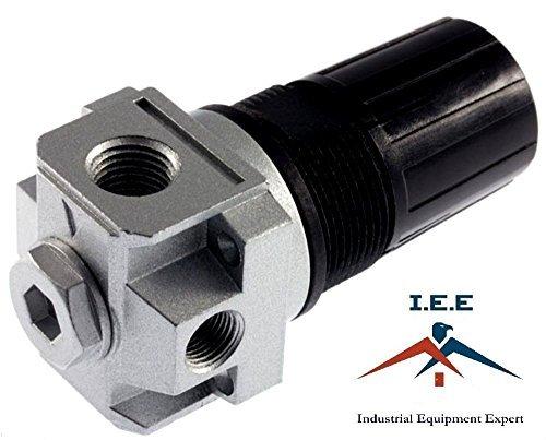 REG0250M Air Compressor Regulator ROLAIR 1/4' 4 Port RegulatorOEM