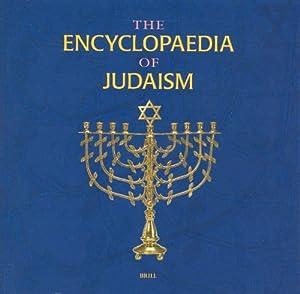 Encyclopedia of Judaism (CD-ROM) Jacob Neusner