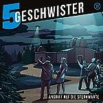 Angriff auf die Sternwarte (5 Geschwister 20) | Tobias Schuffenhauer