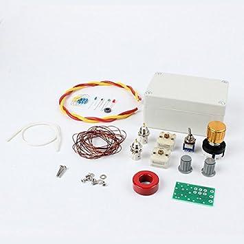 PhilMat Qrp 30.1 mhz kit de antena manual de sintonizar el ...