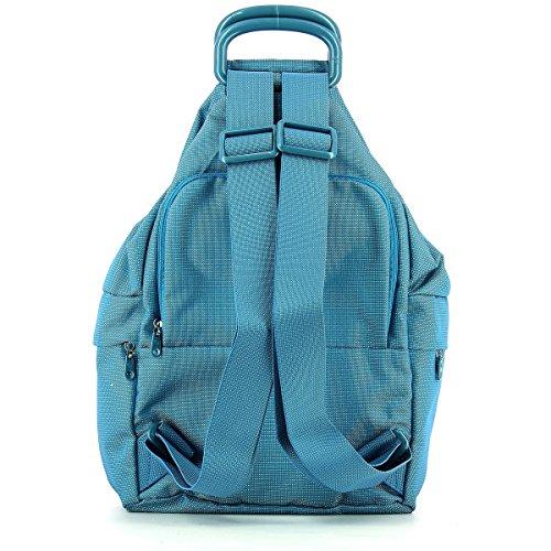 Fjord hombro Shoppers Blue Duck de Mandarina bolsos y Md20 Tracolla Mujer xzzZa0