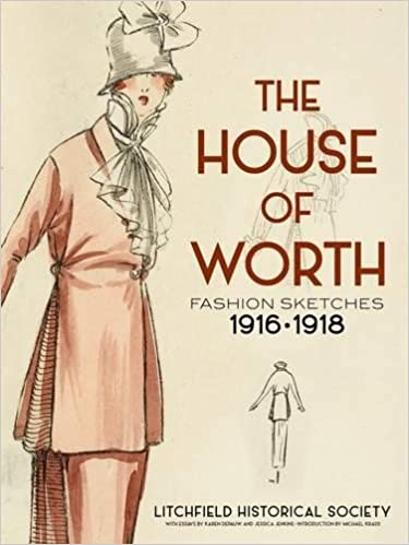 Charles Frederick Worth (18251895) and the House of Worth The house of worth fashion