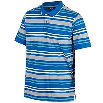 Regatta de Hombre pieran Camisetas/Polos/Chaleco: Amazon.es: Ropa ...
