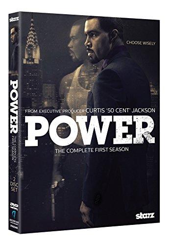 Power (Power Starz Dvd)