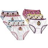 #7: Disney Girls' 7-Pack Fancy Nancy Underwear Panty