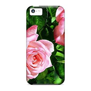 Kmunu1793jvZSy NikRun Compatible With Ipod Touch 5/Perfectly Roses Wedding Bouquet