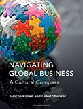 img - for Navigating Global Business: A Cultural Compass book / textbook / text book