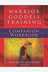 Warrior Goddess Training Companion Workbook Paperback