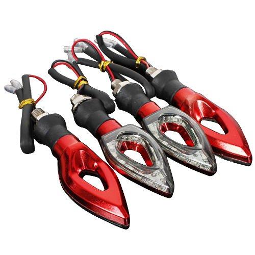 Motorbike Led Indicator Lights - 3