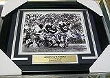 Autographed Johnny Unitas Picture - Reprint 8x10 - Autographed NFL Photos