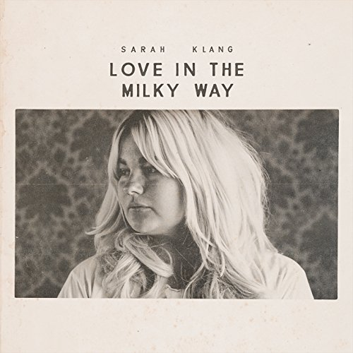 Sarah Klang - Love In The Milky Way - CD - FLAC - 2018 - THEVOiD Download