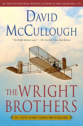 The Wright Brothers by [McCullough, David]