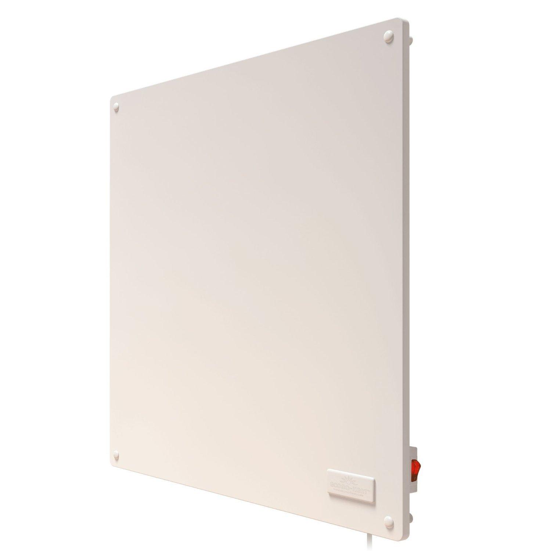 Econo-Heat 0603 E-Heater White