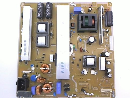 Samsung TV Model PN51E550D1FXZA Power Supply Board BN44-00510B by Samsung