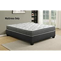 Spring Solution Mattress,Pillow Top ,Pocketed Coil, Orthopedic Mattress Full Size