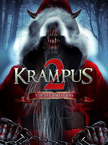 Krampus 2  The Devil Returns