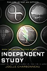 Independent Study: The Testing, Book 2 (The Testing Trilogy)