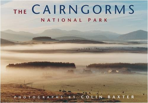 Download The Cairngorms National Park pdf