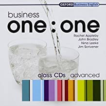 Business one:one: Advanced Class Audio CDs (2)