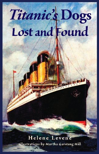 Titanic's Dogs Lost and Found