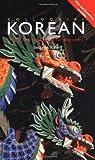 Colloquial Korean, Andrew Inseok-Kim, 0415108047