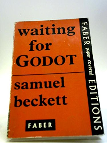 Seven Plays Of The Modern Theatre: Waiting For Godot, The Quare Fellow, A Taste Of Honey, The Connection, The Balcony, Rhinoceros, The Birthday Party