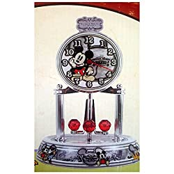 Disney Mickey Mouse Collectible Anniversary Clock