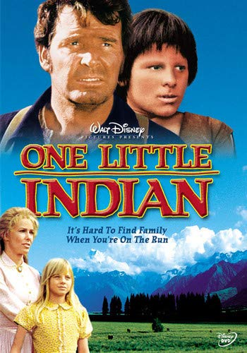Pine Clay - One Little Indian