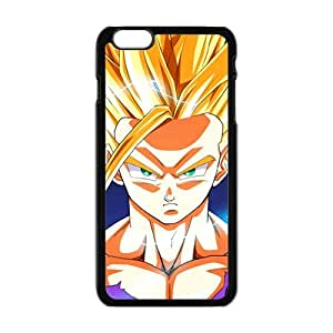 Dragon ball cartoon pattern Cell Phone Case for Iphone 6 Plus