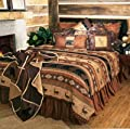 Carstens Autumn Piece Bedding Set