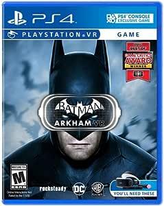 Batman: Arkham VR - PlayStation VR
