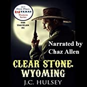 Clear Stone, Wyoming | J.C. Hulsey