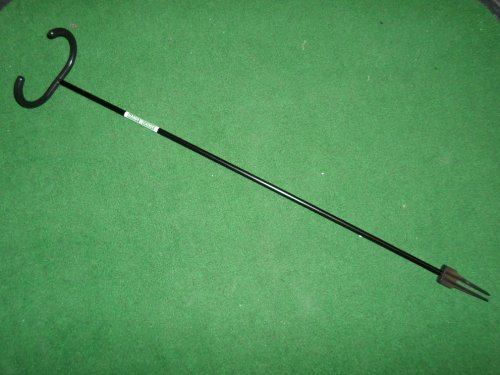 The Handy Caddy Golf Club Holder, Outdoor Stuffs