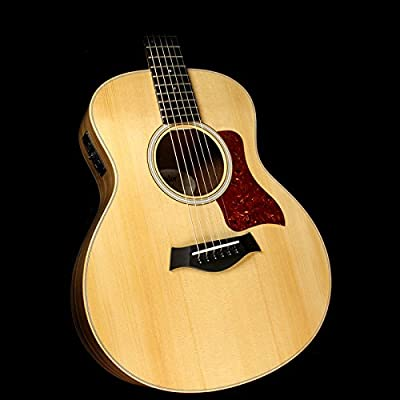 GS Mini-e Walnut/Spruce Acoustic-Electric Guitar