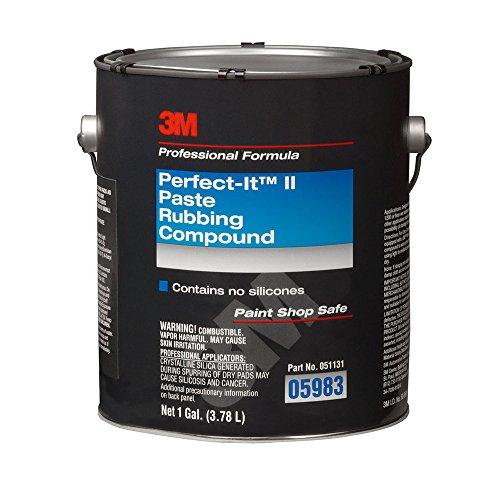 3m-05983-perfect-it-ii-rubbing-compound-1-gallon