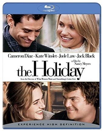The holiday 2006 movie soundtrack