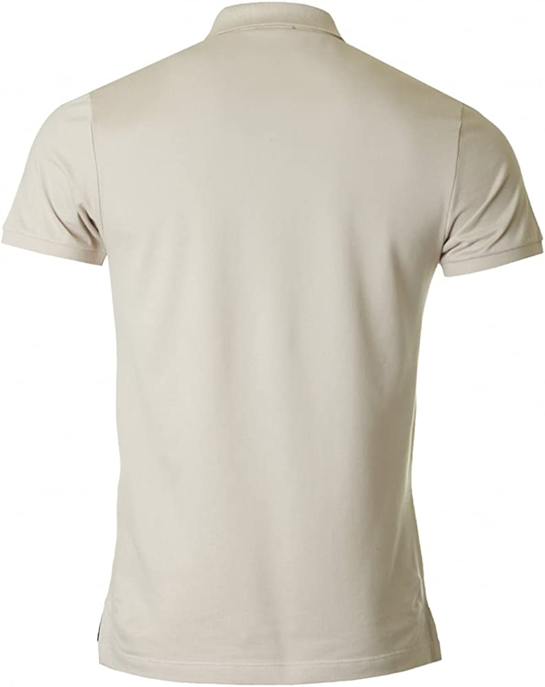 Paul & Shark - Polo - para hombre beige beige XX-Large: Amazon.es ...
