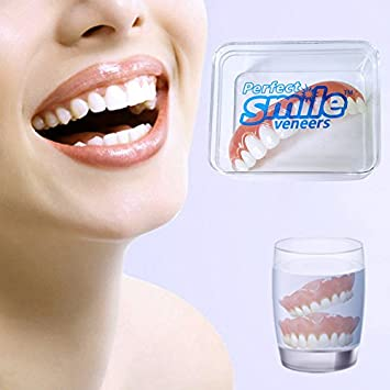 Professional Perfect Smile Veneers Dub In Stock For